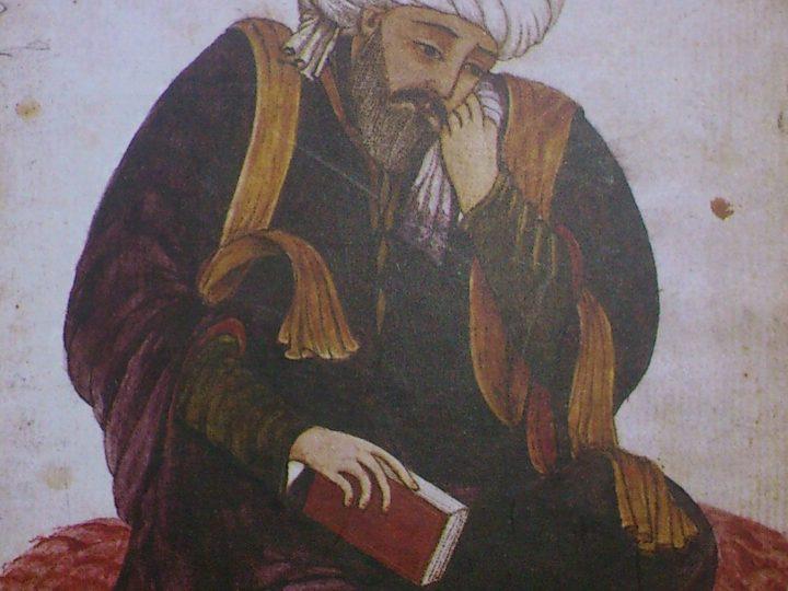 Hâfız-ı Şirazi – Hâfız Divanı