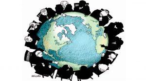 1-300x166 Küreselleşmenin Savaşları ve Buharlaşan Adil Savaş Kuramı