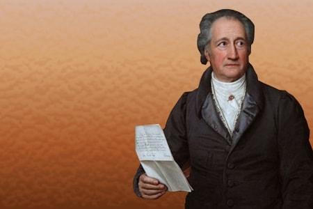 Johann Wolfgang Von Goethe – Goethe Der ki…   Alıntılar