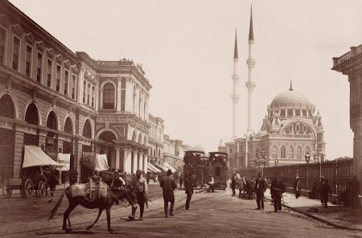 Türk Modernleşmesine Eleştirel Katkı
