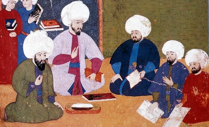 Şerhu'l- Alâki'l-Adudiyye Geleneği Çerçevesinde Taşköprülüzâde Ahmed Efendi